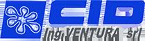 CID Ing. Ventura Srl Logo
